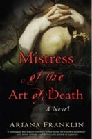 Mistress of the Art of Death by Arian Franklin