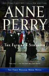 Face of a Stranger by Anne Perry